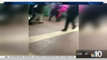 Fights Change SEPTA Policy