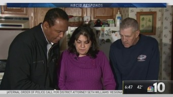 NBC10 Responds: Missing Health Insurance Refund