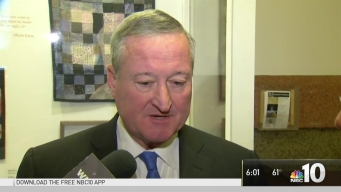 Mayor Kenney Responds to Trump Administration's Sanctuary City Policy
