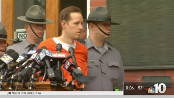 Eric Frein Penalty Phase Delayed