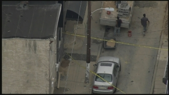Gunman Kills Man Inside South Philadelphia Home