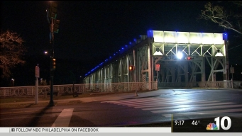 Closures Coming to Falls Bridge
