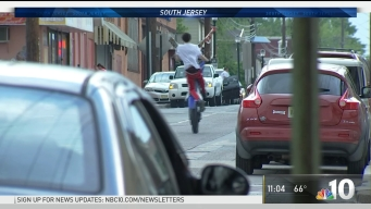 Riders Ask Why Amid ATV, Dirt Bike Crackdown in Camden