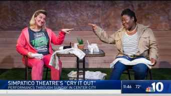 'Cry It Out' Examines New Parents in the Workforce