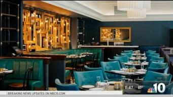 Ardmore Restaurant Week Kicks Off With Bastille Day Celebration