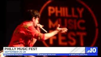 Support Local Bands at Philly Music Fest