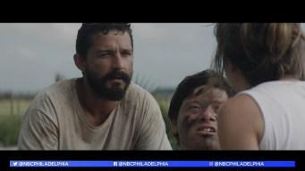 Conshohocken Native Returns to Promote Inspirational Movie