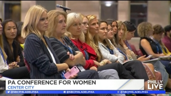 Women's Conference Connecting Women in the Workplace