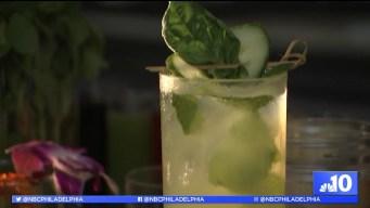 Trendy Mocktails That Are Skyrocketing
