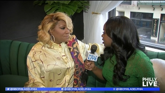 Patti LaBelle Loves This Philly 'A-List' Skin and Eyelash Lounge