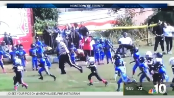 Should Youth Football Coach Be Fined for Blowout Win?