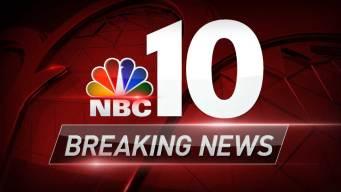 Woman Dies on I-95 in Pa.
