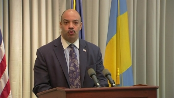 Seth Williams' Lawyer Asks to be Removed from Case