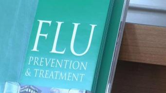 Warmer Weather and the Flu