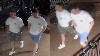 2 Suspects Attack Men Outside Local Bar: Police