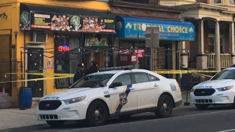 16-Year-Old Gunned Down in West Philadelphia