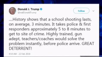 What Would Arming Teachers Really Mean?