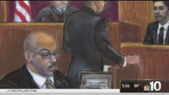 Witness Testifies in Trial Against Seth Williams