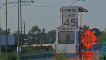 Pa. Lawmakers Propose Speed Cameras in Work Zones
