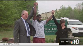 Wrongly Convicted Man Free After 24 Years