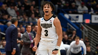 Prospect Carsen Edwards Will 'Try to Tear Your Throat Out'
