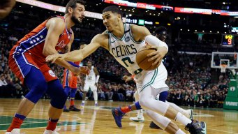 Playoff Loss to Celtics Appears to Be Helping Shape Sixers' Draft Plan