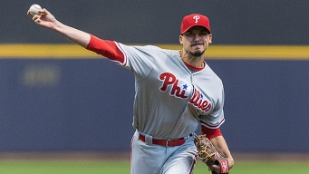 Last Few Years Would've Been So Much Different If Phillies Kept Charlie Morton