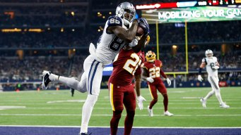 Come on Cowboys! Win Prevents Eagles From Clinching NFC East