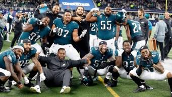 Eagles' Defense on Historic Run of Eliminating Big Plays