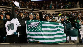 Philly Police Preparing for Potential Super Bowl Madness