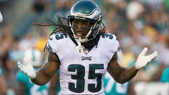 What Ronald Darby's Return Means for Eagles' Secondary