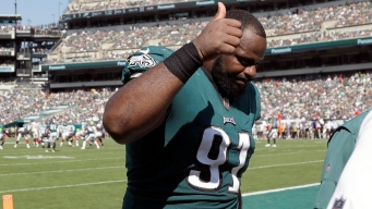 Eagles Snap Counts: Eagles Defense Plays Shockingly Low Number of Snaps