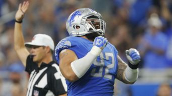 Haloti Ngata Inks Deal With Eagles After Brief Scare