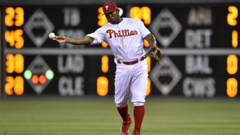 Phillies Trade Howie Kendrick to Nationals