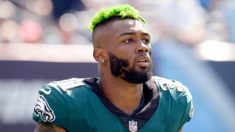 Report: Eagles Cornerback Jalen Mills Expected to Be Out for Rest of Season