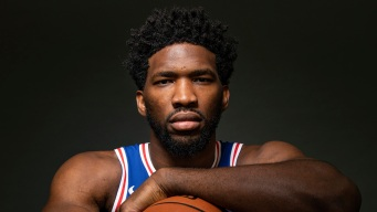Joel Embiid Wants to Win MVP - and It's Not Crazy to Think He Can