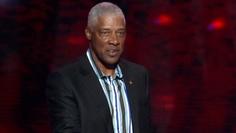 Dr. J Released From Hospital