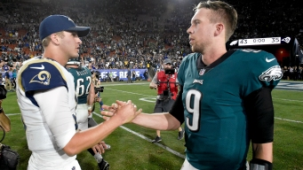Eagles-Rams NFL Week 15 Predictions