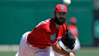 Arrieta Comes Out Strong, But Kapler Remains Vague on Timetable