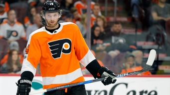 No Official Update, But Flyers Preparing to Play Without Sean Couturier