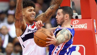 Sixers Refuse to Look at Silver Linings From Season-Opening Loss
