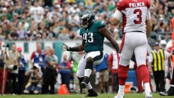 Eagle Eye: Eagles Are Paying Tim Jernigan What? Needs Now the Draft Is Over; Pod's 1-year Anniversary!
