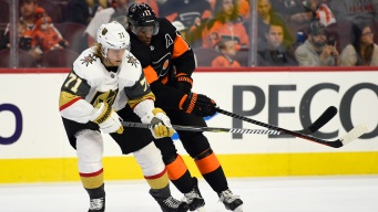 Breaking Down How the Flyers' D Bounced Back, But to No Avail