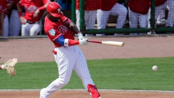 Phillies 5, Rockies 4: Phillies Use 3 Separate Two-out Rallies in High-character Win Over Rockies