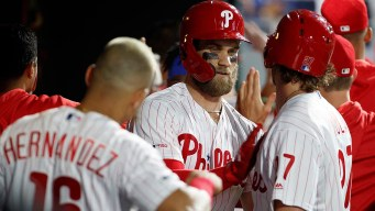 On 95-win Pace, How Much Regression Should Phillies Expect Moving Forward?