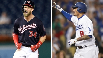 At The Yard Podcast - Latest on Patrick Corbin, Bryce Harper, Manny Machado and Phillies Trades