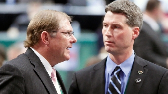 Chuck Fletcher's Boldness With Zach Parise, Ryan Suter Should Have Flyers' Attention