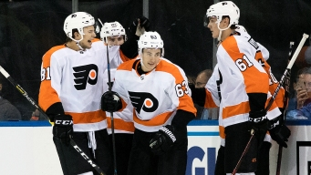 Future Flyers Report: German Rubtsov's Season Is Over