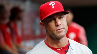 Gabe Kapler's Malibu Home Destroyed in California Wildfires