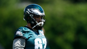 Jason Kelce Breaks Down Current State of the Eagles